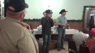 Chetek (WI) United States  city photo : NWTF Banquet Auction Chetek WI
