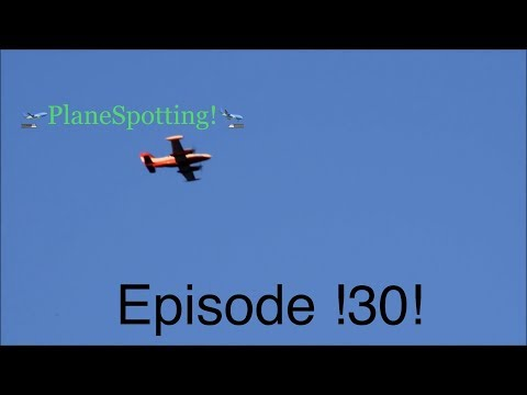 Highflyers Everywhere | PlaneSpotting! Episode 30