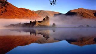 3 HOURS Relax Music BRAVEHEART Theme Instrumental Soundtrack Tribute   Chinese Flute + Piano