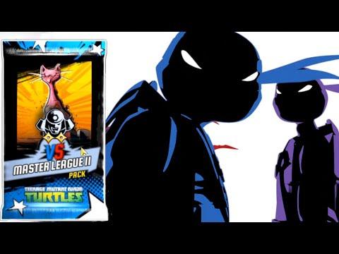 From The Shadows - Teenage Mutant Ninja Turtles Legends