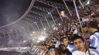 GOL DE CENTURION - RACING CLUB CAMPEON