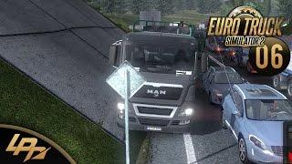 Nonton EURO TRUCK SIMULATOR 2 Part 6 (FullHD) - Fast and Furious 7 / Lets Play Euro Truck Simulator 2 Film Subtitle Indonesia Streaming Movie Download