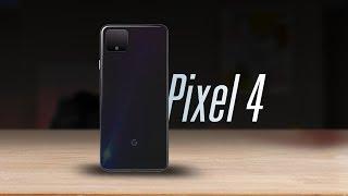 Срочно! Google показали Pixel 4! Официально!