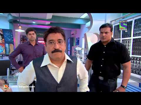 17th - Ep 1054 - CID: Team CID's informer Dhenchu gets to know about a Contract Killer who has planned to kill Senior Inspector Abhijeet in Holi Party. Dhenchu trie...