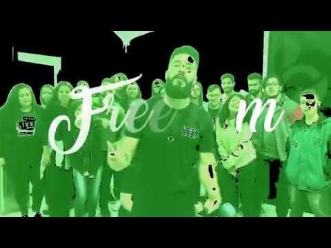 FREEDOM - MAIO 2018