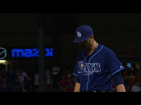 Video: Price goes distance to put Rays in postseason