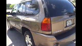 8. FOR SALE  2002 GMC ENVOY SLT SOUTHEASTCARSALES.NET