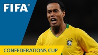Video RONALDINHO: GENIUS ARRIVES MP3, 3GP, MP4, WEBM, AVI, FLV September 2018