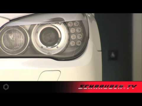 BMW 760Li - Die neuen Zwölfzylinder-Modelle BMW 760i und BMW 760Li markieren die Spitze der BMW 7er Reihe der fünften Generation. Ein...