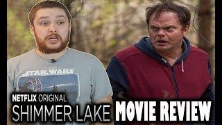 Nonton Shimmer Lake - Netflix Original Movie Review ( Rainn Wilson ) Film Subtitle Indonesia Streaming Movie Download