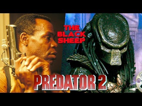 Black Sheep: PREDATOR 2