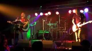Video Zvláštní Zóny - Olověný křídla_koncert Bulhary 2014