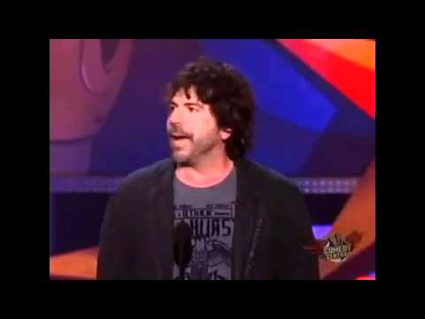 Greg Giraldo - Roast of Larry the Cable Guy