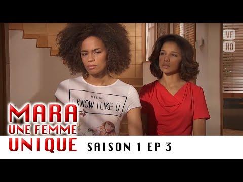 Mara, une femme unique - Saison 1 - EP 3 - Complet en français