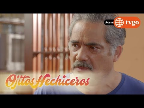 Ojitos Hechiceros avance Miércoles 20/06/2018