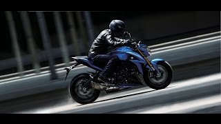 9. 2016 GSX-S1000 ABS Performance Features
