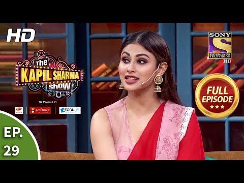 The Kapil Sharma Show Season 2-दी कपिल शर्मा शो सीज़न2-Ep29-John Abraham Crushes Kapil-6th April,2019