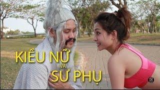 Kiều Nữ và Sư Phụ - 102 Productions - Angela Vy, Phillip Dang, Tấn Phúc, 102 Productions, phim hai 102 Productions, hai 18+