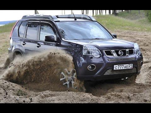 Nissan x-trail 320000 рублей фотка