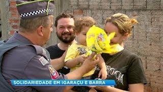 Solidariedade: Há 20 anos policial militar distribui ovos de páscoa para famílias carentes