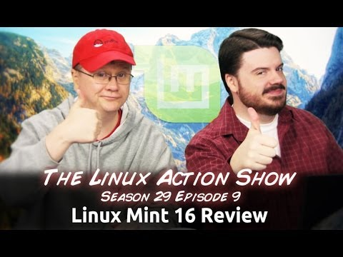 linux - We've got the Cinnamon and MATE editions of Linux Mint 16 Petra loaded, we'll give you a tour of the release highlights, and share our thoughts on this lates...