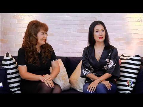 เก้ง กวาง บ่าง ชะนี | ฮันนี่ ภัสสร - ดี้ ชนานา | 19-05-60 | TV3 Official
