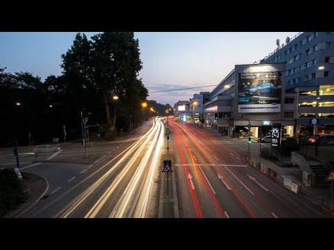 Abgas-Belastung: In diesen deutschen Großstädten ist di ...