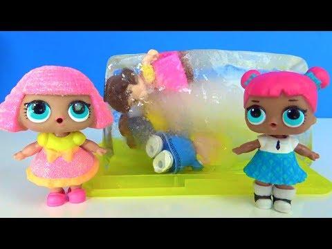 Video LOL bebek Heidi Çizgi film oyuncakları dondurdu Frozen Elsa Niloya Maşa neyaptı? Merinet ve Karakedi download in MP3, 3GP, MP4, WEBM, AVI, FLV January 2017
