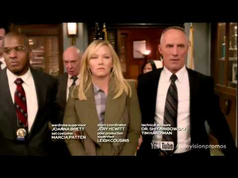 Law & Order: Special Victims Unit 14.15 (Preview)