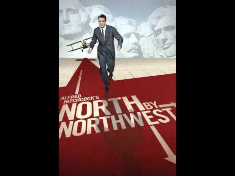 Bernard Herrmann - North by Northwest Overture