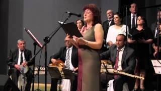 Didim'de Yapılan Türk Halk Müziği Korosu Bahar Konserinin Bahri Aşık 1'inci kısmı
