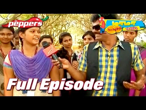 Mama Douser Kalanduchu | Tamil Comedy | May 24