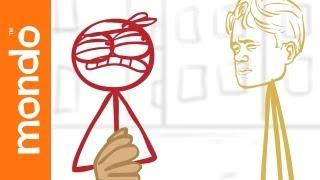 Nonton Dick Figures - Colmillos Ardientes [Spanish Version] Film Subtitle Indonesia Streaming Movie Download