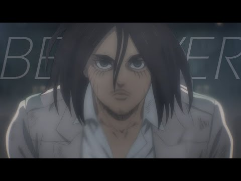 Shingeki no Kyojin Season 4 Episode 6「AMV」- Believer ᴴᴰ