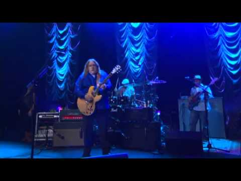 Warren Haynes Band - Everyday Will Be Like A Holiday