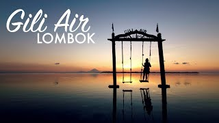 "Vlog 4 of my backpacking trip through Bali/Lombok/Indonesia! We arrive at Gili Air island in Lombok, check into our Airbnb, bicycle around the island, go snorkeling, watch sunsets and sunrises, and get some instagram-worthy some swing photos. Mark & Amanda (The NYC Couple): https://www.youtube.com/channel/UCBe-uAON86Q6gaNjVhP9uyA?sub_confirmation=1GET $40 OFF AIRBNB! www.airbnb.com/c/marij26When you sign up with this link and book your first place!Help keep me on the road by buying some stickers! http://marijohnson.info/shopMY LINKS -------------------------------------------------------------------------WEBSITE & STORE - http://marijohnson.infoINSTAGRAM - http://instagram.com/marijohnsonTWITTER - https://twitter.com/missmarijohnsonFACEBOOK - https://www.facebook.com/captainslogtravelsSNAPCHAT - mari.johnsonCAMERAS I USE ------------------------------------------------------------------- Canon G7X- http://amzn.to/2uj8ir5 & https://youtu.be/OZkwodK2_G8 (my review) - Joby GorillaPod tripod- http://amzn.to/2skbku0- GoPro Hero 4 Silver- http://amzn.to/2tDf3qdMUSIC -----------------------------------------------------------------------------Featuring music by: Andrew Applepie http://andrewapplepie.com  http://youtube.com/andrewapplepieJulian Avilahttps://soundcloud.com/julian_avilaI'm always looking for music to feature in my videos! If you're a musician and are interested, email me at missmarijohnson@gmail.com. Thanks!LET'S HELP EACH OTHER  ------------------------------------------------------GET $15 OFF LYFT! https://www.lyft.com/invite/MARIJOHNSON?route_key=invite&v=OUTGET A FREE AUDIO BOOK! http://www.audibletrial.com/mari Two of my favorite travel books are ""On the Road"" by Jack Kerouac and ""Wild"" by Cheryl Strayed. Listen to one on me!GET $25 OFF BOOKING.COM! https://www.booking.com/s/f0381de8When you book using this link!*Disclaimer: I receive small commissions from these links which help me travel and in return, create more content for you. Your support is very much appreciated!ABOUT ME ------------------------------------------------------------------------Californian in a constant state of wanderlust, currently traveling the world, mostly solo. I'm here to share my adventures and give you tips about travel, culture, language, and life."