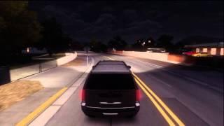 Forza Horizon - 2012 Cadillac Escalade ESV Test Drive