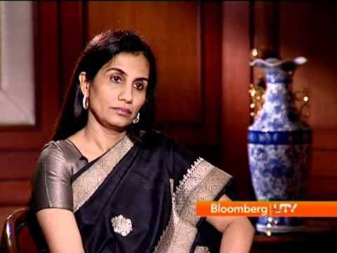 Kochchar - This week on Bankers Trust, Tamal Bandyopadhyay of Mint meets Chanda Kochchar, MD and CEO of ICICI Bank and one among world's most powerful women according t...