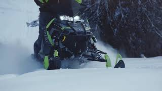 10. Check out our used Polaris® 800 PRO-RMK® snowmobile For Sale In Calgary, AB | Cycle Works Calgary