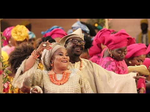 The Wedding Party Nollywood Movie 2017