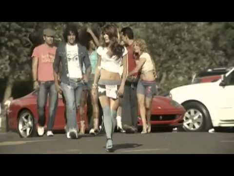 Bombon Asesino - Ninel Conde (Video)