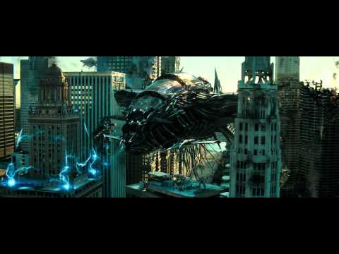 Transformers 3 - Dark of the Moon | [HD] OFFICIAL trailer #3 US (2011)