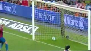 Футбол. Лионель Месси ПОЛУЧИЛ ЗОЛОТОЙ МЯЧ 2010