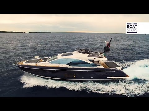 Video [ITA] AZIMUT S7 - Prova - The Boat Show download in MP3, 3GP, MP4, WEBM, AVI, FLV January 2017