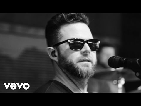 "David Nail ""Nights On Fire"""