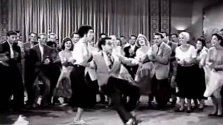 Video Real 1950s Rock & Roll, Rockabilly dance from lindy hop ! MP3, 3GP, MP4, WEBM, AVI, FLV Juli 2018