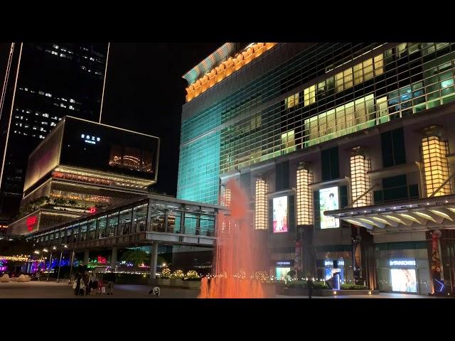 101水舞廣場