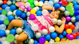 Plastic Balls Indoor Playground with Ball Pit Huge Slide and Jumping Trampoline - ZMTWWatch Zoey having lots of fun at Kids n Fun indoor playground in Pearland, Texas. She has loads of fun in the ball pit with thousands of plastic balls, the huge slides, and trampoline.Please subscribe, like, and comment for upcoming videos.Like us on Facebookhttps://www.facebook.com/zoeymeetstheworldKids Arcade Games, Plastic Balls Game, Splash the Ducks Game, Chuck E Cheese's - ZMTWhttps://www.youtube.com/watch?v=vQXwIw7yD8U&tKids Sliding, Jumping, Indoor Playground, Majestkids Playlandhttps://www.youtube.com/edit?video_id=m-R3rEOLiKgCarnival Cruise Water Slide Fun for Kids WaterWorks Carnival Legendhttps://www.youtube.com/edit?video_id=XuDzxON8thUOutdoor Playground Fun For Kids, Splash Pad, Slides, Kids Waterpark https://www.youtube.com/edit?video_id=M8PlGFJfmg8Here is how you write baby playing and kids playing in different languages: bebé jugando, niños jugando,  孩子们玩, खेल रहे बच्चों, بچوں کے کھیل سے, дети , играющиеToy in other Languages: खिलौने, brinquedos, ของเล่น, اللعب, igračke, đồ chơi, oyuncaklar, leksaker, juguetes, играчке, игрушки, jucării, тоглоом, leker, اسباب بازی, zabawki, 장난감, トイズ, giocattoli, mainan, játékok, צעצועים, Hračky, legetøj, s
