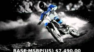 8. 2014 Yamaha YZ 250F  Top Speed superbike Engine Transmission Dealers Features Specification