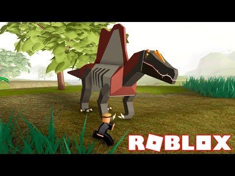 Roblox  COSTRUINDO UM JURASSIC PARK !! - Jurassic Tycoon